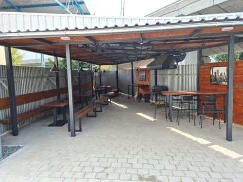 Penzion Barborka